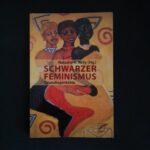 Cover von Schwarzer Feminismus, hrsg Natasha A Kelly